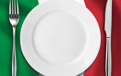 """Италианска кухня – """"Кухня на народите"""""""